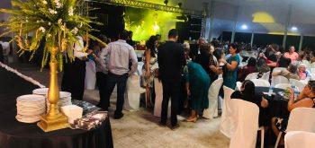 Assistência Social e Prefeitura realizam tradicional festa das Mães!
