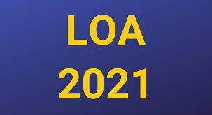 LEI ORÇAMENTÁRIA ANUAL – 2021