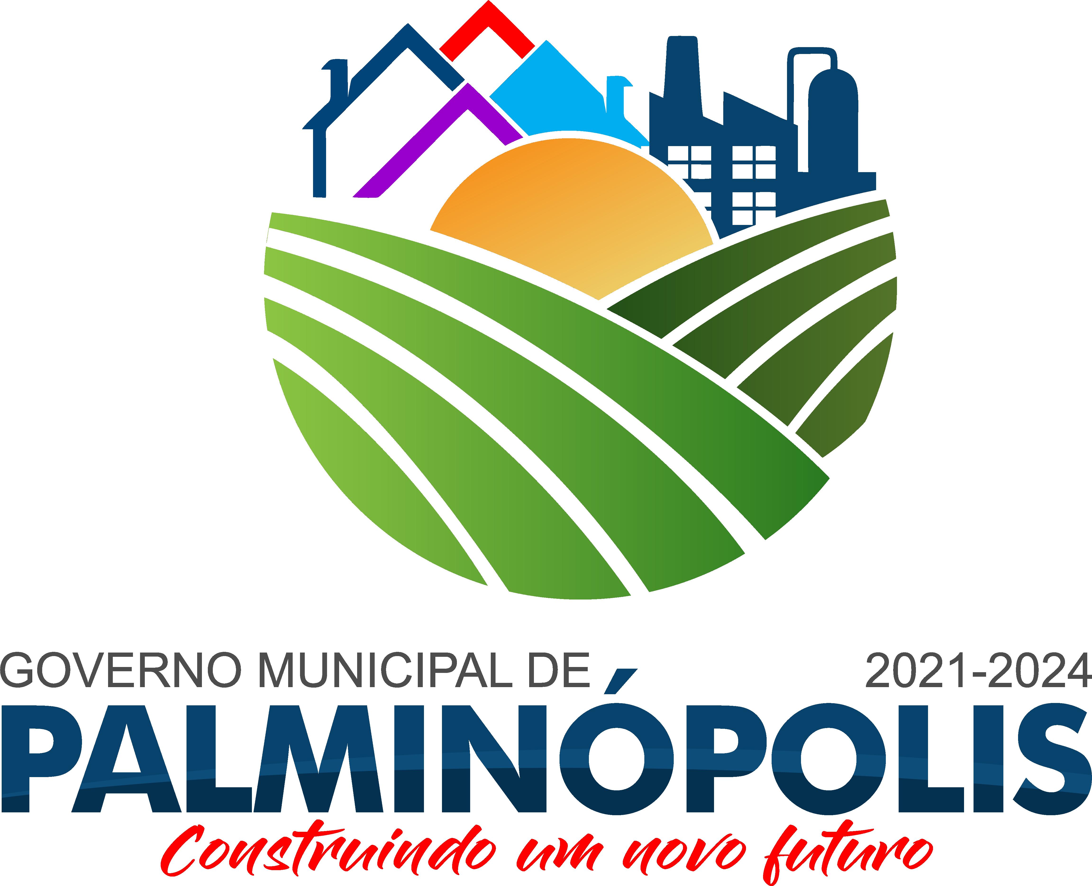Prefeitura Municipal de Palminopolis